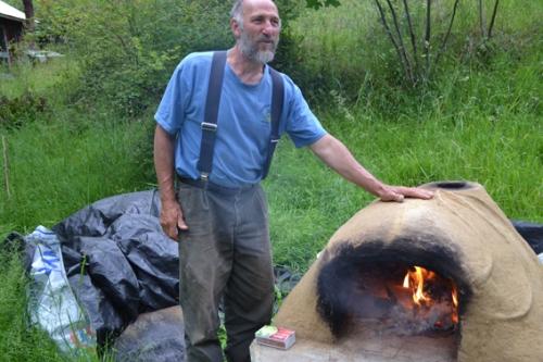 gary oven