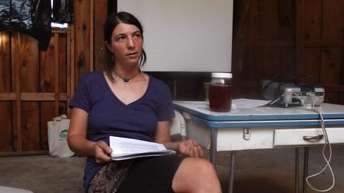 Ana Manilof presentation 1