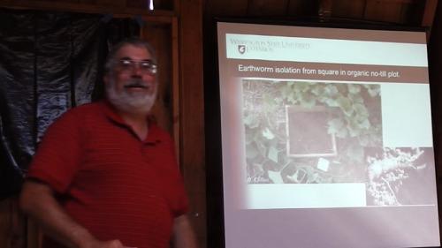 Andy Bary presentation